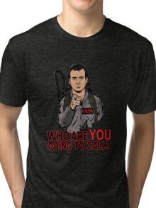 Uncle Venkman Tri-blend T-Shirt