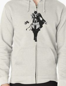 Assassin's Creed Ezio Zipped Hoodie