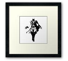 Assassin's Creed Ezio Framed Print