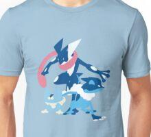 Froakie Evolution Unisex T-Shirt