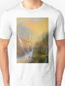 Rivendell Home Of Elves  T-Shirt