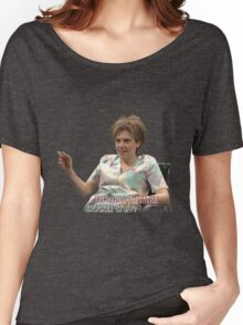 Did yall get the knocker stuff? Women's Relaxed Fit T-Shirt