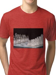 Chess 2 Tri-blend T-Shirt