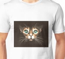 look at me Unisex T-Shirt