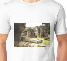 Furness Abbey Infirmary Unisex T-Shirt