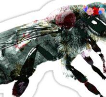 Bee Patient Bee Kind Sticker