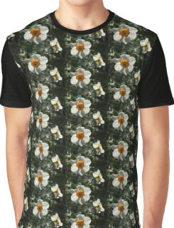 Spring Sunshine and Blooms Graphic T-Shirt