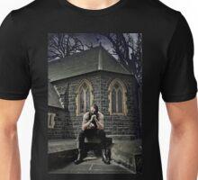 Jimmy Havoc Unisex T-Shirt