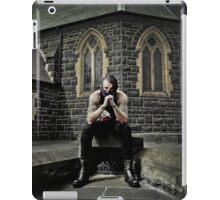 Jimmy Havoc iPad Case/Skin