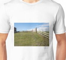 Hilltop and Gate Unisex T-Shirt