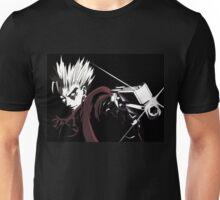 Trigun Unisex T-Shirt