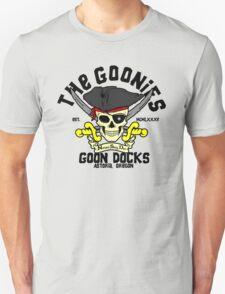 Goon Docks Goonies v2 Unisex T-Shirt