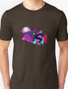 Pyrocynical falling Unisex T-Shirt