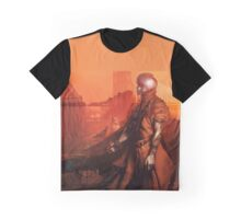 Apocalypse Graphic T-Shirt