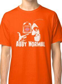 Abby Normal v2 Classic T-Shirt
