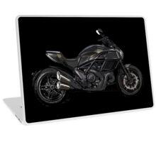 Ducati Diavel Laptop Skin