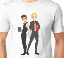 Civil Union Unisex T-Shirt