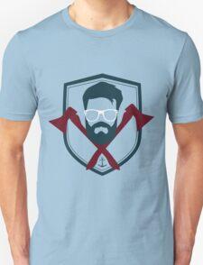 Hippy Emblem T-Shirt