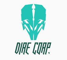 DIRE CORP. Unisex T-Shirt