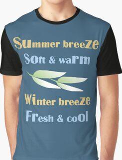 Breeze 2 Graphic T-Shirt