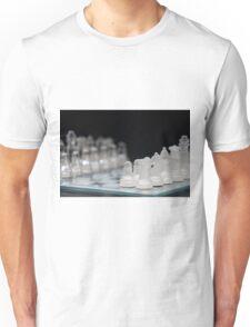 Chess 2 Unisex T-Shirt