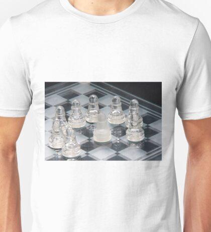 Chess Surrounded Unisex T-Shirt