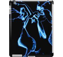 Night dance iPad Case/Skin