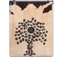Cafe Cup Design 2 iPad Case/Skin