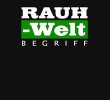 RAUH-WELT BEGRIFF : GREEN Unisex T-Shirt