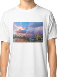 Tropical Sky - Impressions of Hawaii Classic T-Shirt