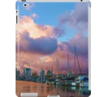 Tropical Sky - Impressions of Hawaii iPad Case/Skin