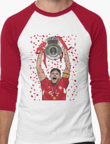 gerrard  Men's Baseball ¾ T-Shirt