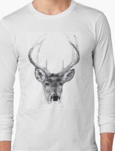 Oh Dear Long Sleeve T-Shirt