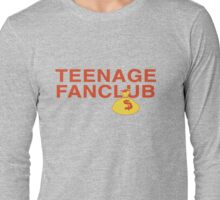 Teenage Fanclub - Bandwagonesque Long Sleeve T-Shirt