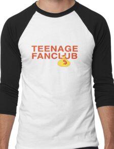 Teenage Fanclub - Bandwagonesque Men's Baseball ¾ T-Shirt