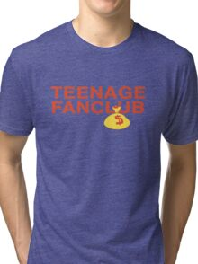 Teenage Fanclub - Bandwagonesque Tri-blend T-Shirt