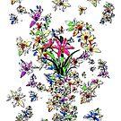 Flowerpower #3 by scatharis