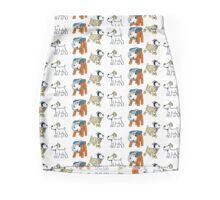 Milou Mini Skirt