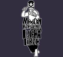 mexican wrestling lucha libre6 Unisex T-Shirt