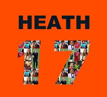 17 Heath Unisex T-Shirt