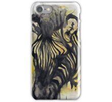 Savannah Shadow iPhone Case/Skin