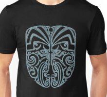 Maori Mask - Maorimaske Unisex T-Shirt