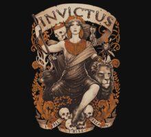 INVICTUS by Medusa Dollmaker