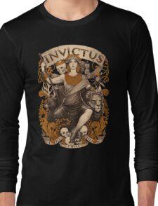 INVICTUS Long Sleeve T-Shirt