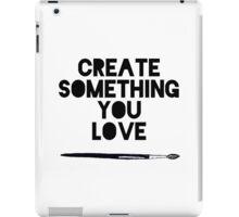 Art Love iPad Case/Skin