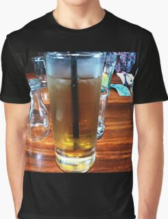 *Brandy & Dry at Luncheon -Victoria Hotel, Woodend*  Graphic T-Shirt