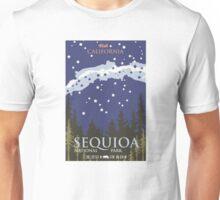 Sequoia National Park. Unisex T-Shirt