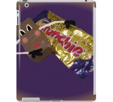 Naked Chocolate iPad Case/Skin