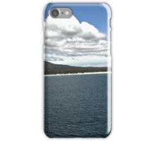 Wineglass Bay -Tasmania - HDR iPhone Case/Skin