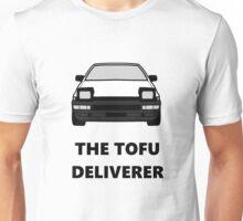 AE86 - The Tofu Deliverer Unisex T-Shirt